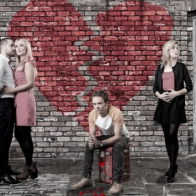 Summer on Coronation Street teased in new image