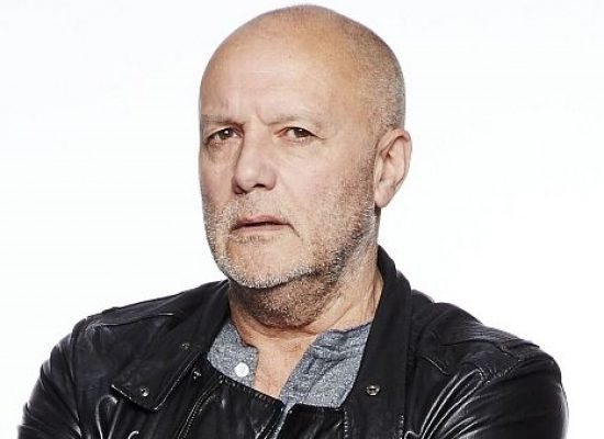Karl Howman to leave EastEnders