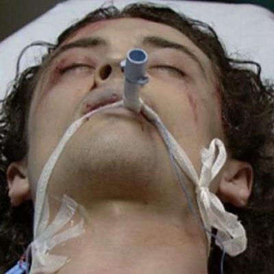 EastEnders kills off the character of Paul Coker