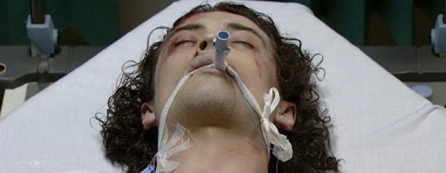EastEnders Paul Dead 2