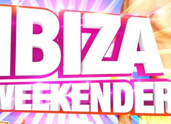 ITV2's Ibiza Weekender returning for new series