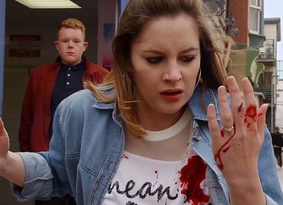 Coronation Street airs Paula Lane's final scenes