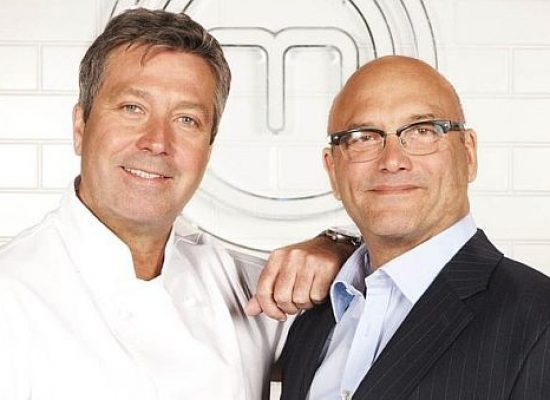 Celebrity Masterchef contestants revealed for 2018