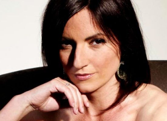 Davina McCall to host a fourth series of The Jump