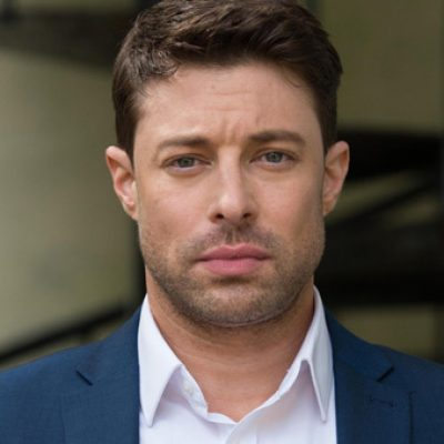Ryan heads back to Hollyoaks