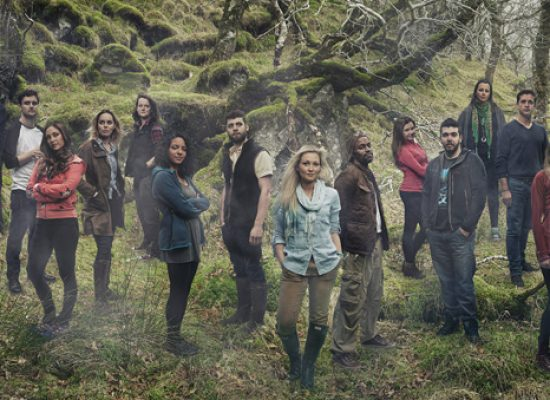 'New Life' given to 23 men and women in Channel 4's Eden