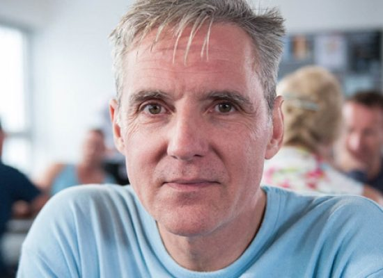Michael Praed signs up to Emmerdale role