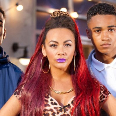 Chelsee Healey to star in Hollyoaks as Goldie McQueen