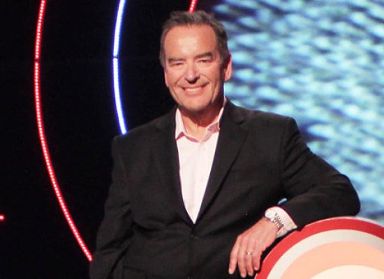 Former Countdown host Jeff Stelling to front ITV quiz show 'Alphabetical'