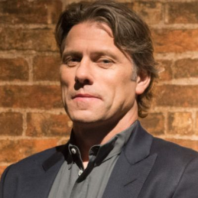 UKTV to keep John Bishop in conversation for twenty more episodes
