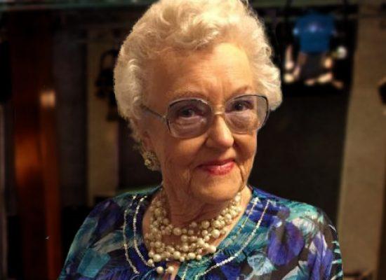 Joy Hruby dies aged 89