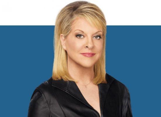Nancy Grace quits HLN