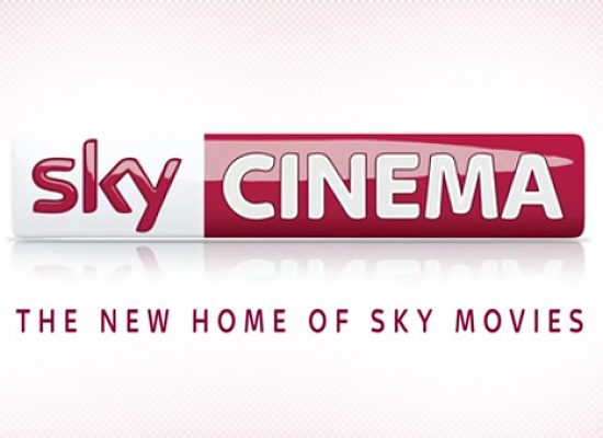Sky Movies to become Sky Cinema