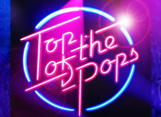 Line-ups revealed for Top of the Pops' festive specials
