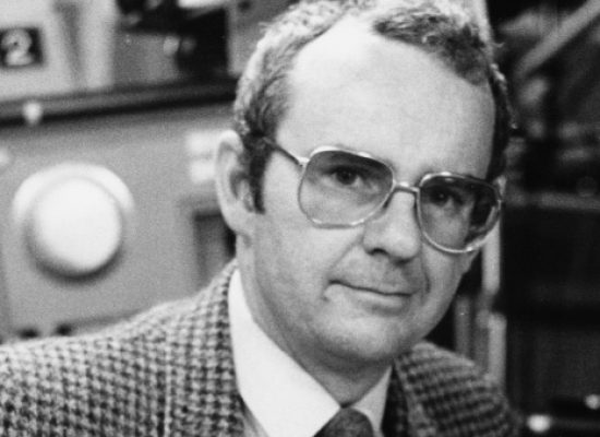 The Archers and Crossroads producer William Smethurst dies