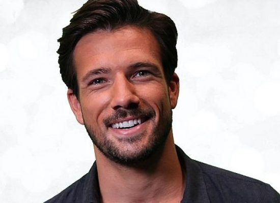 Ex Hollyoaks star Danny Mac for Strictly Come Dancing 2016