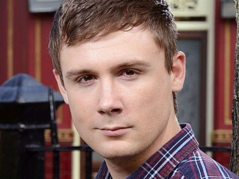 Danny-Boy Hatchard to leave EastEnders