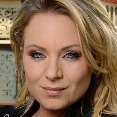 EastEnders star Rita Simons is leaving the show