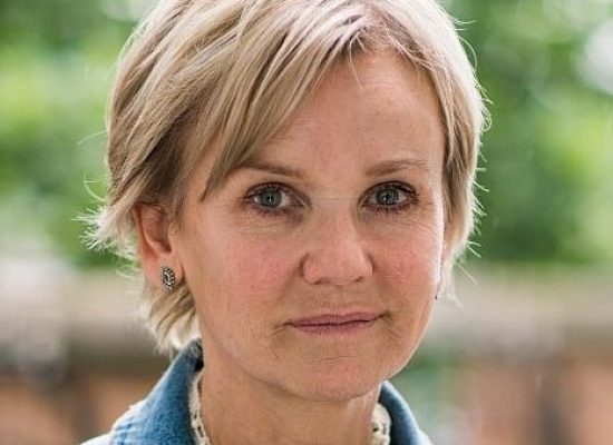 Lisa Maxwell to play Grace's mum in Hollyoaks