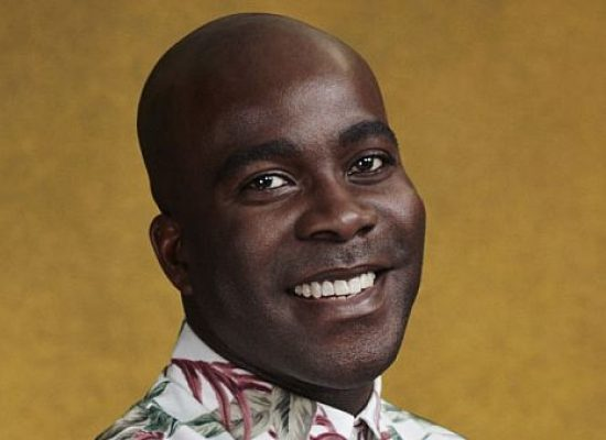 Kiss FM's Melvin Odoom confirms his place in the Strictly Come Dancing 2016 line-up