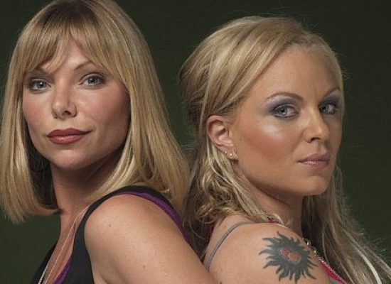 Six million watch Ronnie and Roxy depart EastEnders