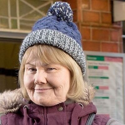 Annette Badland leaving role as EastEnders' Aunt Babe
