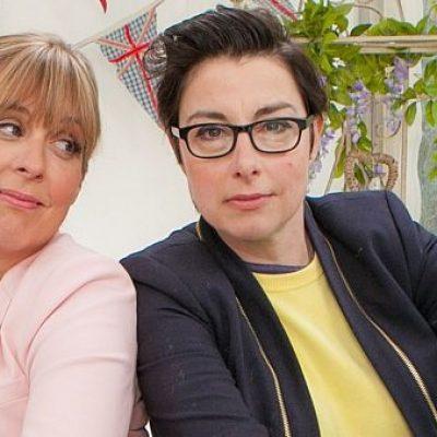Mary Berry, Mel Giedroyc and Sue Perkins reunite for BBC festive special