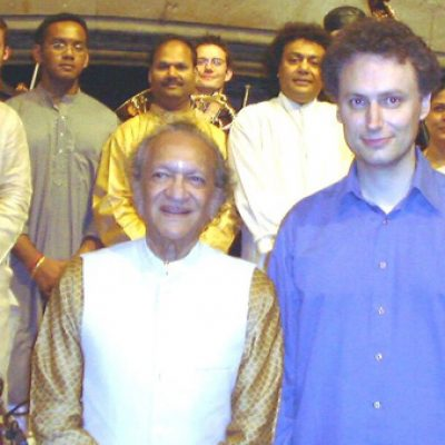 Ravi Shankar's only opera 'Sukanya' to tour UK in world premiere production