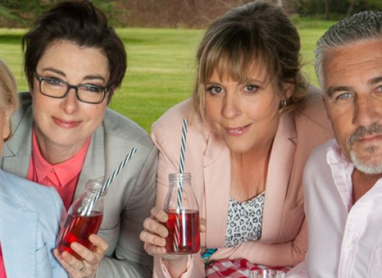 Channel 4 to air The Great British Bake Off this year