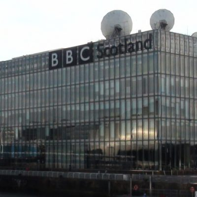 BBC Scotland showcases collection of new comedy