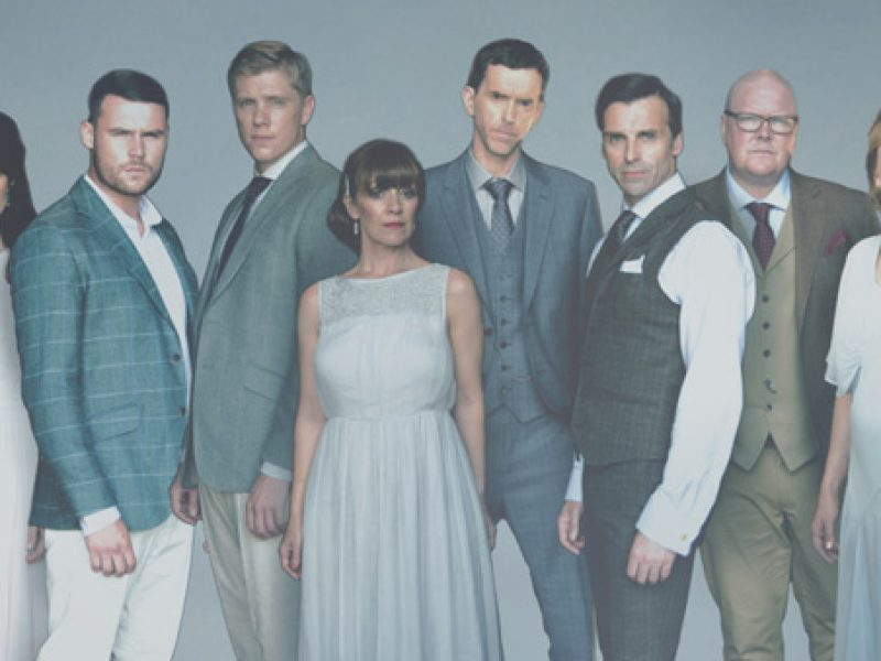 ITV launch 'What a difference a day makes…' Emmerdale promo