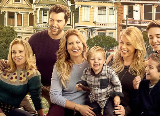 Fuller House returns to Netflix this December