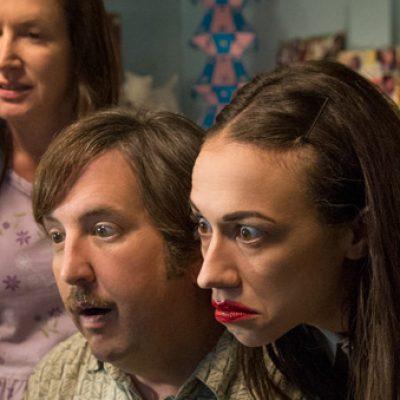EyeSpy: A peek into Netflix's Haters Back Off!