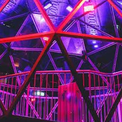 Crystal Maze LIVE Experience moves to bigger London location