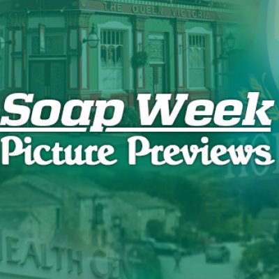 Picture Preview: EastEnders, Coronation Street and Emmerdale