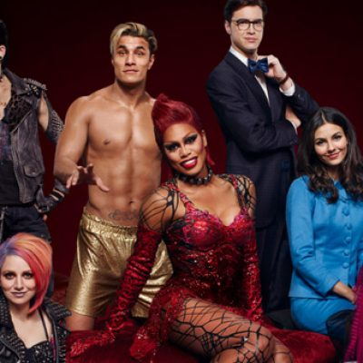 The Rocky Horror Picture Show remake to have UK and Ireland premiere on Sky Cinema
