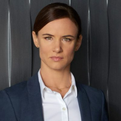 Secrets and Lies starring Juliette Lewis returns to 'W'