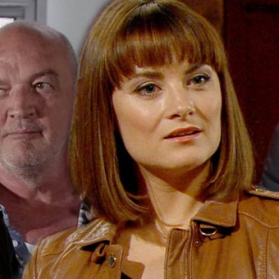 Soap Week: 26th – 30th September