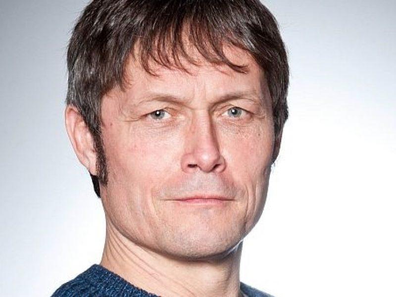 Emmerdale kills off James Barton