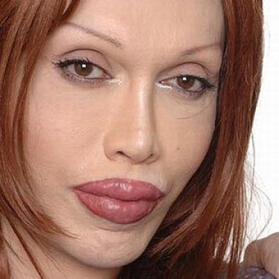 Dead or Alive singer Pete Burns dead at 57