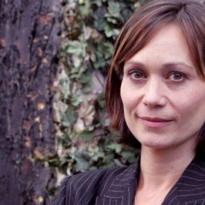 Leah Bracknell positive about future despite terminal cancer diagnosis