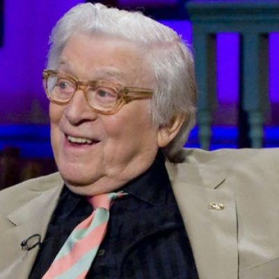 Remembering Jimmy Perry