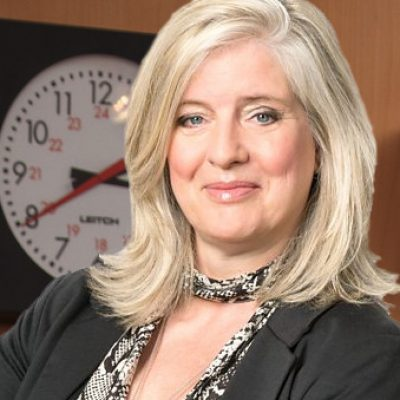 Georgey Spanswick to host the evening show on BBC Local Radio
