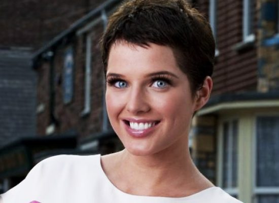 Helen Flanagan to reprise Rosie Webster role in Corrie