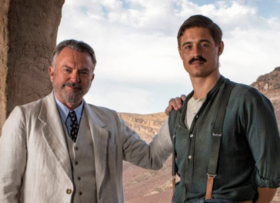 ITV reveal more details on Tutankhamun mini series