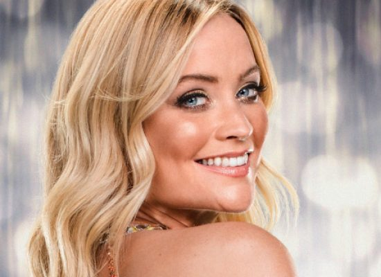 Laura Whitmore drops out of Strictly Come Dancing this weekend