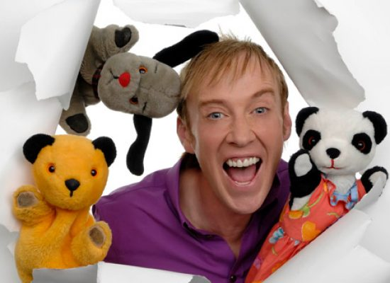 The Sooty Christmas Show comes to Winter Wonderland at Hyde Park