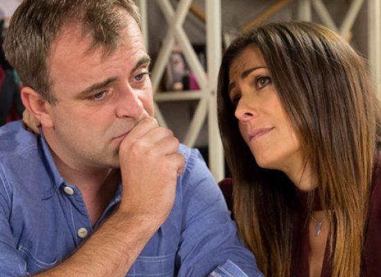 Muscular Dystrophy UK praises Coronation Street storyline