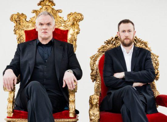 Four more series of Taskmaster ordered for UKTV