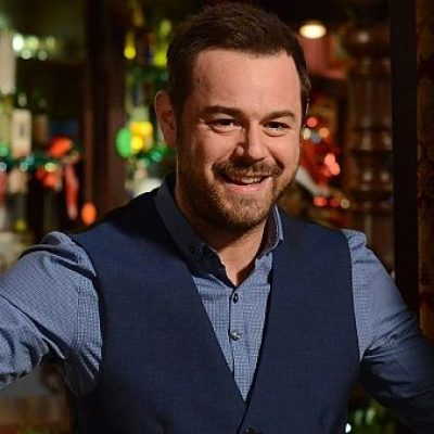 EastEnders star Danny Dyer and other celebs rally support for terminally ill mum